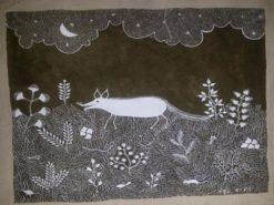 Warli Painting HCMHWP003B
